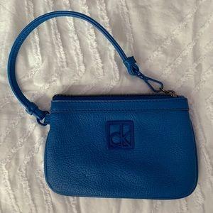 Handbags - calvin klein wristlet